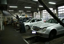 automatyczne skrzynie biegów - Niezależny Mercedes Serwi... zdjęcie 14
