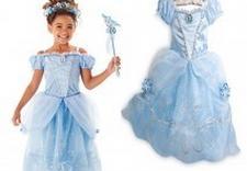 outlet, odzież dziecięca, kostiumy, przebrania
