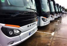 autobusowe - Bus Service Sp. z o.o. zdjęcie 1
