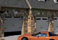 Bramy garażowe, napędy