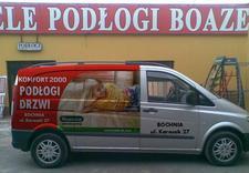 kleje - FHU Agko. Agnieszka Kośmi... zdjęcie 3