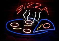 nocna pizza - Pizzeria Akwarius zdjęcie 2