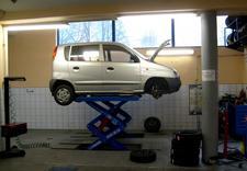 Części samochodowe