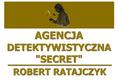 """AGENCJA DETEKTYWISTYCZNA """"SECRET"""" ROBERT RATAJCZYK - Gdańsk, Sadowa 21/5"""
