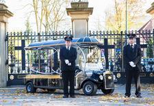 ceremonie pogrzebowe - Zakład Usług Pogrzebowych... zdjęcie 12