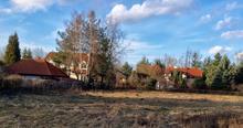 Działka (Budowlana), 1 000 m2, Stefanowo