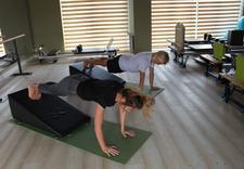 ćwiczenia pilates - Instytut Pilates zdjęcie 1