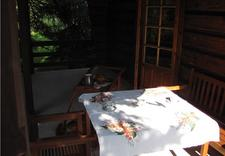 noclegi prywatne rzeszów - Nocleg Chata Zacisze. Noc... zdjęcie 11