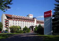 hotel - Hotel MERCURE Jelenia Gór... zdjęcie 1