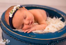 fotografia niemowlęca - Magiczny Moment - Magdale... zdjęcie 7