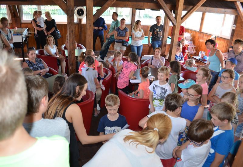 angielski dla dzieci - EUREKO - szkoła językowa zdjęcie 4