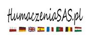 Biuro Tłumaczeń Językowych SAS - Sopot, Kraszewskiego 21/28