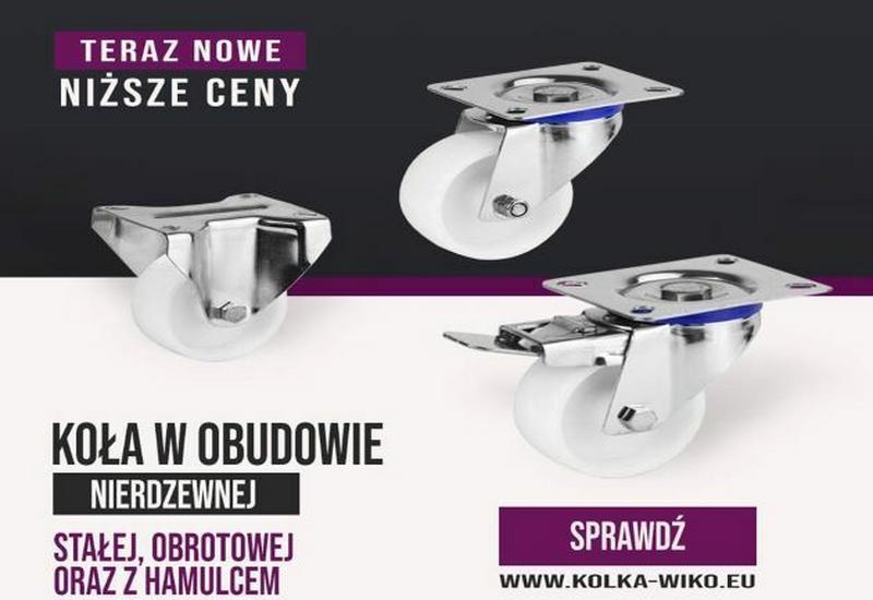 wózki transportowe - ZPUH Wiko sp. z o.o. zdjęcie 2