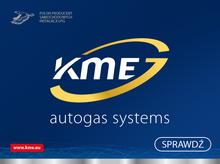 KME producent samochodowych instalacji LPG