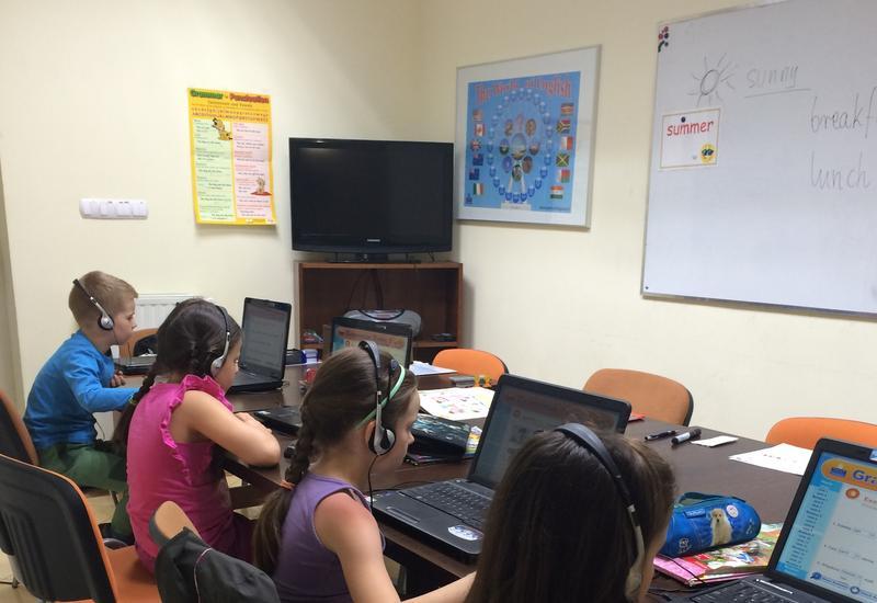 szkoła językowa - EUREKO - szkoła językowa zdjęcie 1