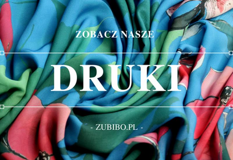 tkaniny wysokiej jakości - Zubibo Polska sp. z o.o. zdjęcie 2