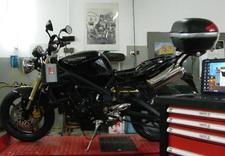 Suzuki - Grand Motorbike Garage zdjęcie 2