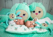 pościel niemowlęca - PIDIDA Karolina Kaczmarek zdjęcie 2