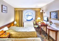 luksusowe hotele polska - Hotel Duo - Restauracja, ... zdjęcie 9
