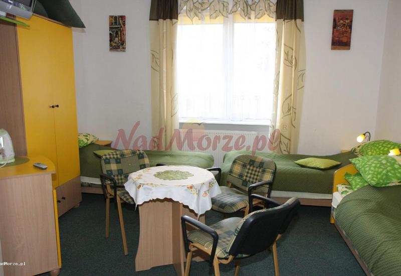 kwatery - Bursztynek Jolanta Janowi... zdjęcie 8