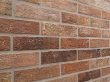 Rondine Bristol Red Brick 6x25