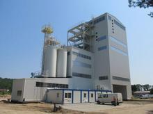Obiekty przemysłowe PERLIT S.A./Grupa ATLAS