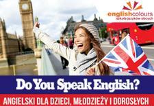 angielski - Szkoła Językowa English C... zdjęcie 1