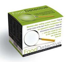 Test na nietolerancję pokarmową