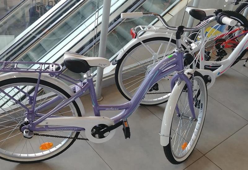 buty trekingowe - FAMILISPORT - rowery, rol... zdjęcie 5