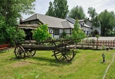 barek - Hotel Stawisko Klaudyn k.... zdjęcie 9