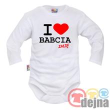 I LOVE Babcia :)