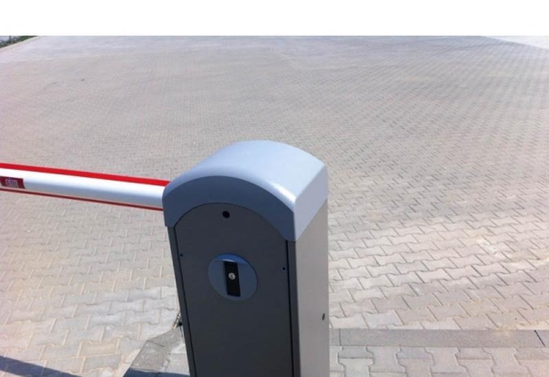 bramy skrzydłowe - GERMAPLAN SYSTEM - Ogrodz... zdjęcie 5
