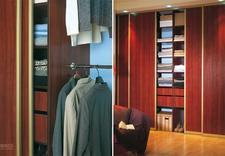 szafy z drzwiami ściętymi indeco - INDECO Szafy, garderoby, ... zdjęcie 17