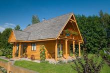 Ecohouse I