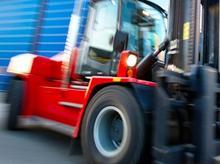 Usługi logistyczne, usługi przeładunkowe