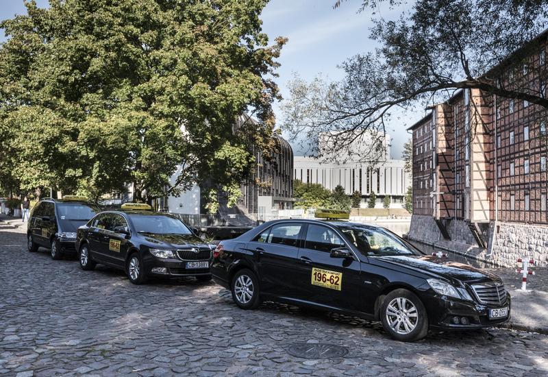 taksówka bydgoszcz - Spółdzielnia Łączności Tr... zdjęcie 5