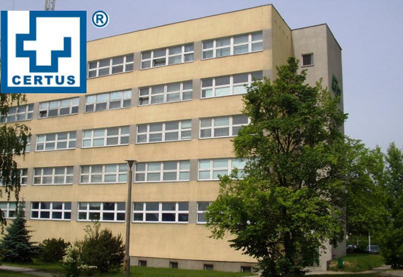medycyna podróży - Prywatna Lecznica CERTUS ... zdjęcie 1