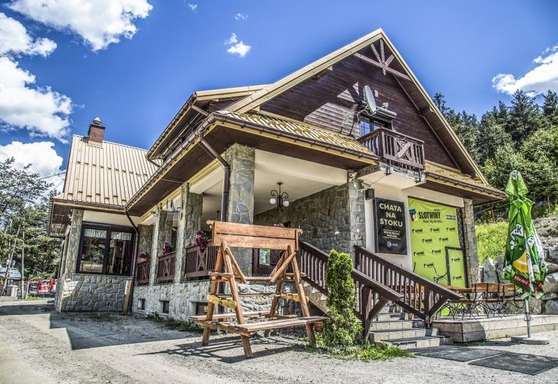 zawody narciarskie - SŁOTWINY ARENA SP. Z O.O. zdjęcie 2
