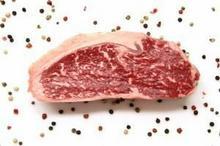 New York Stek sezonowany na sucho min.30 dni