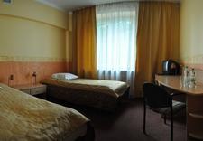 pokoje - Hotel Iskra Restauracja zdjęcie 11