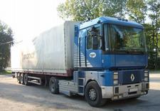 transport rzeczy - Usługi Transportowe-Przep... zdjęcie 3