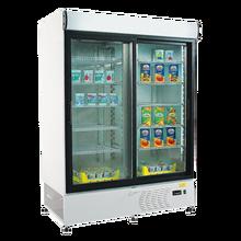 Witryna chłodnicza ECO+ C1200