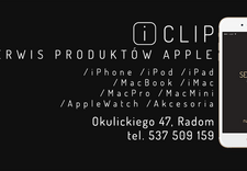 serwis apple, gopro, mac