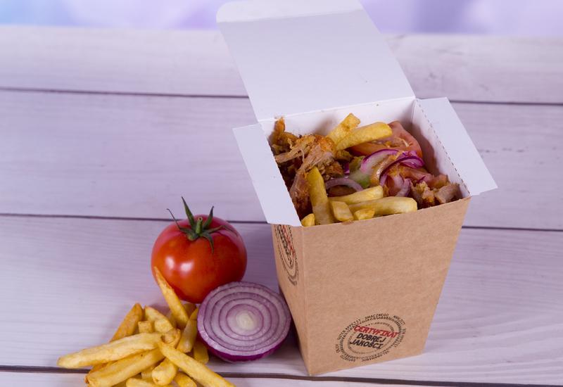 kebab 24h białystok - Kebson.pl zdjęcie 3