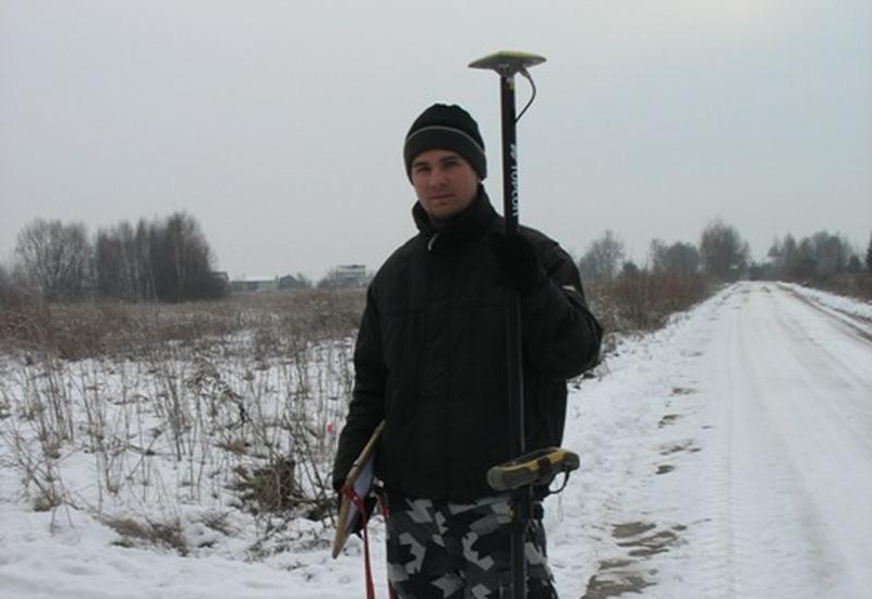 wymierzenie budynku - Geodezja Włodzimierz Ptas... zdjęcie 4