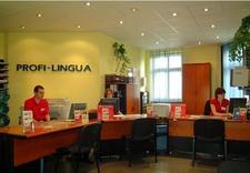 język angielski - PROFI-LINGUA Szkoła Język... zdjęcie 1