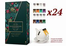 Kalendarz Adwentowy z herbatą Richmont 2019