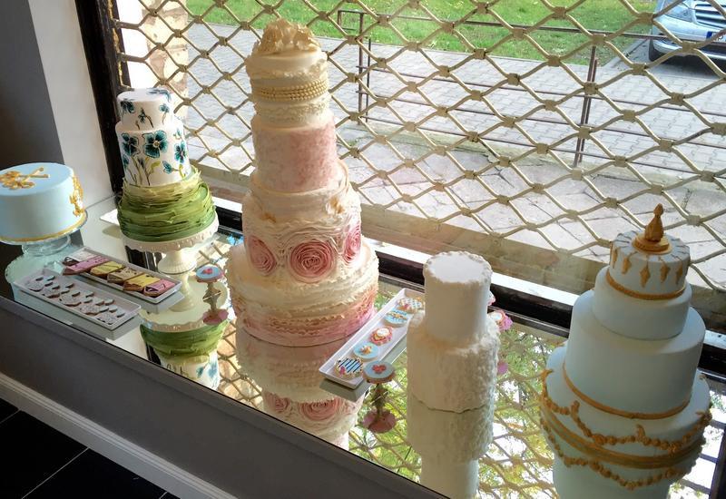 torty dla dzieci warszawa - Cukiernia AleTort zdjęcie 3