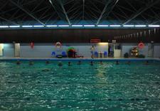 aerobic w basenie - Aqua Aerobik E-Team zdjęcie 2