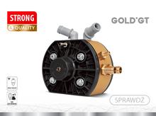 reduktor LPG GOLD GT